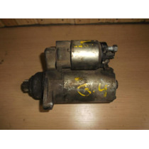 Motor De Partida Arranque Vw Gol G4 1.0 Ou 1.6 Original Loja