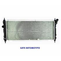 Radiador Corsa 1.0/1.4/1.6 Mpfi 16v 94-02 C/ar Automático