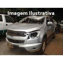 Diferencial Dianteiro S10 2013 2.8 4x4 Diesel Ref:1181