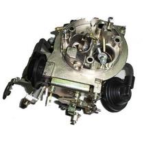 Carburador 2e Gol Quadrado Motor Ap1.8 Alcool