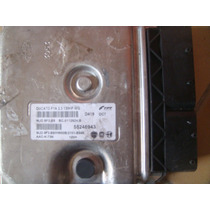 Modulo De Injeção Fiat Ducato 55246943 Dpf Egr 130hp