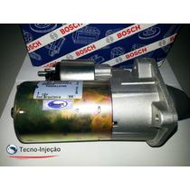Motor De Partida Fiat Linea 1.9 F000al0100