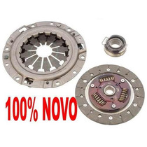 Kit Embreagem Civic 1.5 92/95/ 1.6 92/02 / E Motor 1.7 01/06