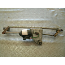 Maquina Motor Limpador Parabrisa Gm Corsa
