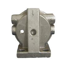 Cabeçote Para Filtro Combustivel (14 X 1,5) - Tecnofusi