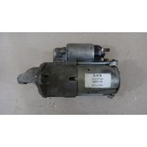 Motor Arranque Partida Do Stilo/ Montana/ Corsa/ Meriva 1.8