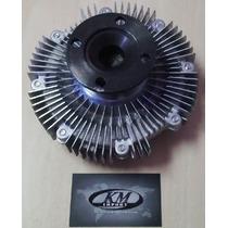 Embreagem Polia Magnetica Viscosa Toyota Hilux E Sw4 3.0 1kz