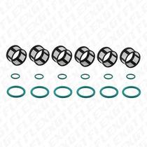 Reparo Bico Injetor Nissan Pathfinder 3.0 3.3 Js201 Js234