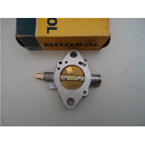 Variant ,brasilia ,kombi Fusca Base Carburador Dir -5849-0