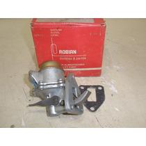 Bomba Alimentadora Combustivel Mwm 226/4 225/6 Dodge D750 Mf