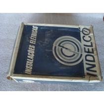 Chicote Eletrico Chevette 77 78 79 Novo Original Indelco