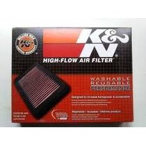 Filtro Esportivo Kn Para Bmw 118/320/328i 33-2990