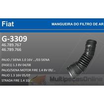 C9012 Mangueira Filtro Ar Fiat Palio / Siena / Strada