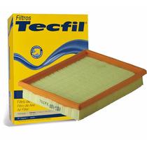 Filtro De Ar Fiat Palio 1.5 96 97 98 99 Tecfil Original