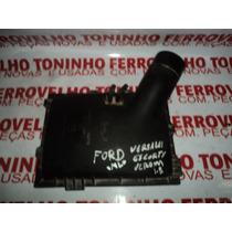 Tampa Caixa Filtro Ar Ford Versales Escort Verona