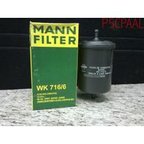 Filtro Comb Mann Wk716/6 Gol At Logus Parati Pointer Santana