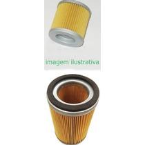 Filtro De Ar + Oleo Dafra Apache 150 - 100% Qualidade