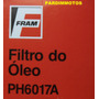 Hornet Filtro Oleo Cbr 600/900/1100/1000 Cb650 Fram