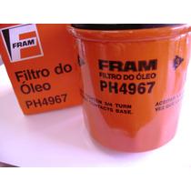 Filtro Oleo Ph 4967 Moto Buell Xb 12 Xb 9 Ulysses Firebolt