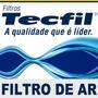 Filtro De Ar Biz 125 Modelo Original - Tec Fil