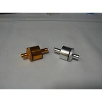 Filtro De Gasolina De Alumínio Para Motos