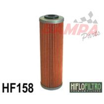 Filtro De Óleo Hiflo Ktm 950 990 Adv 1190 Rc8 Hf158