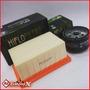 Kit Filtro De Ar E Óleo Hiflo Bmw R1200 Gs Ano 2012