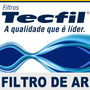 Filtro De Ar Tornado Modelo Original - Tec Fil