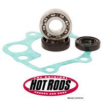 Kit Reparo Da Bomba D´água Hot Rods Cr250 Cr 250 02 - 07