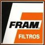 Filtro De Óleo Fram Cb1000 94 - 95 #1765