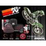 Filtro Ar K&n Yamaha Xvs950/1300 Midnight/v-star Ya-1307