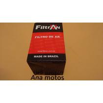 Filtro Ar Nx4 Falcon 2013 2014 2015