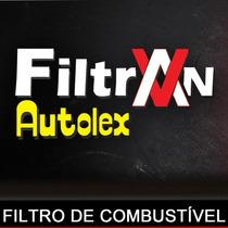 Filtro De Combustível Cg150 Bross09 Mix Bico Grosso Filtran