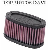 Filtro Ar Moto Honda Shadow 750 K&n