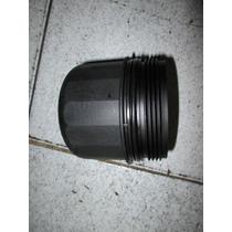 Suporte Tampa Do Filtro De Oleo Motor Bmw V8 X5 X6