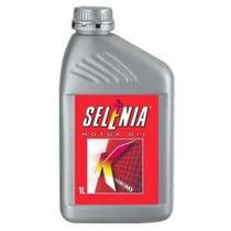 Oleo De Motor Palio Fire Selenia 15w40 Api Sl Semi Sintetico