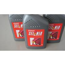 Óleo Motor Selenia K 15w40 Sm Semi Sintetico