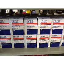 Fiiltro De Oleo De Motor Para L200/besta/carnival/galant/