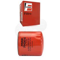 Filtro Oleo Ph3614 Fram Hilux 2009-2010