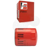 Filtro Oleo Ph4482 Fram Focus 2010-2009