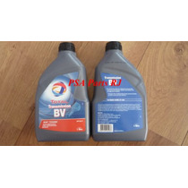 Óleo Para Caixa De Marcha Mecânico Total Bv75w80