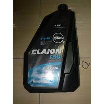 04 Lts Oleo Elaion Vw 5w40 100% Sintetico Api Sn -f50