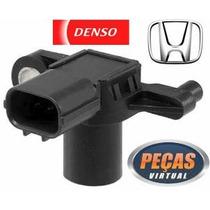 Sensor Tdc Fase Honda Civic 1.7 2001... 37840plc000 J5t23991