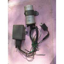 Modulo + Bobina +chicote Da Ignição Eletrônica Do Escort Mk4