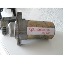 Motor Arranque Gol 1.0 Parati G3 G4 Usado Original Bosch