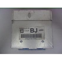 Modulo Injeção Corsa 1.0 8v Gas Mpfi 09355819 Csuk Bj
