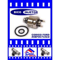 Bico Injetor Fiesta Espanhol Motor 13 E 1.4 Ano 1993 A 1996