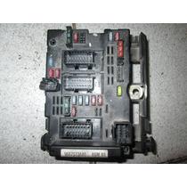 Bsm Caixa De Fusível Externa Peugeot Ref:9657573680