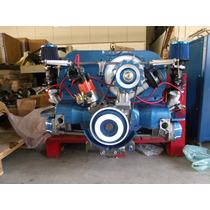 Kit Injeçao Eletronica Para Fusca Sp2 8x31 Corpo Duplo 42mm