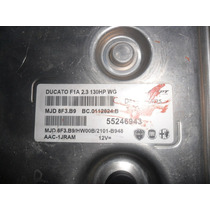 Kit De Injeção Fiat Ducato 2.3 130 Hp 55246943